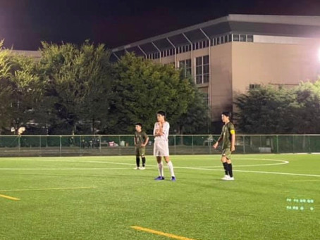 U-15  関東ユースサッカーリーグdivision1 vs 鹿島アントラーズつくば