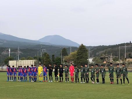 U-15東京ガスカップ《決勝リーグ》
