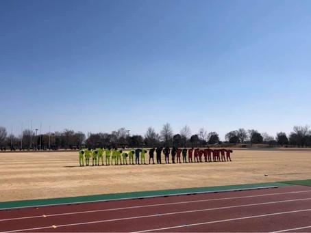 埼玉県ユース(U-13)サッカー選手権大会《準決勝》