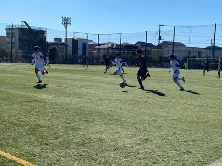 埼玉県ユース(U-13)サッカー選手権大会《クラブ予選》
