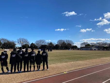高円宮杯JFA全日本U-15サッカー選手権大会《準々決勝》vs サガン鳥栖