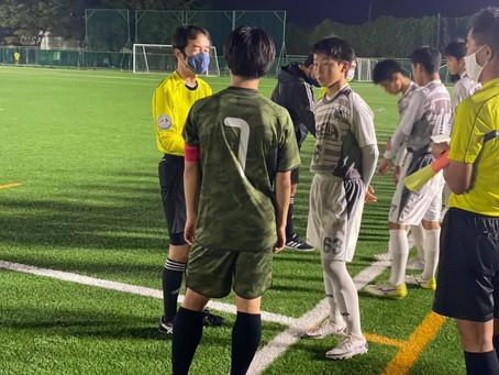 U-14クラブ選手権《予選最終節》vs 東松山ペレーニア