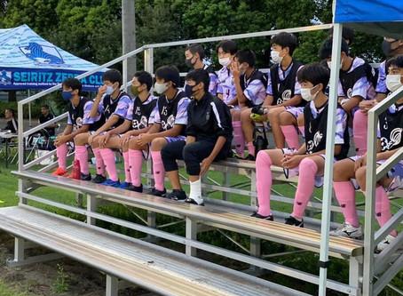 U-14クラブ選手権
