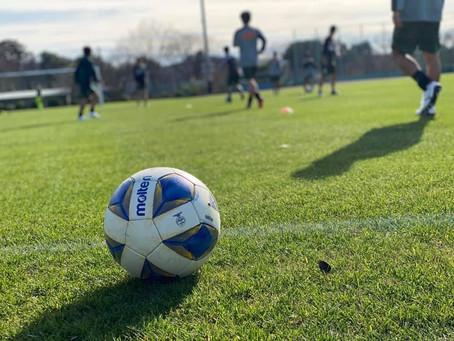 《2022年度 新U-13選手対象練習会のご案内》