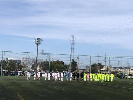 埼玉県ユース(U-13)サッカー選手権大会《準々決勝》