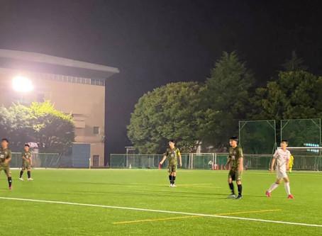 U-15  関東ユースサッカーリーグdivision1vs 三菱養和巣鴨JY