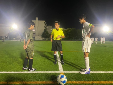 U-13関東ユースサッカーリーグdivision1《第2戦目》vs 鹿島アントラーズつくば