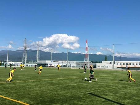 U-13 Liga SWS