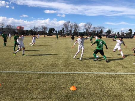 埼玉県クラブユース(U-14)サッカー選手権大会《準決勝》