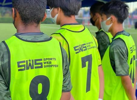 U-15  関東ユースサッカーリーグdivision1  【第1節】vs  FC東京むさし