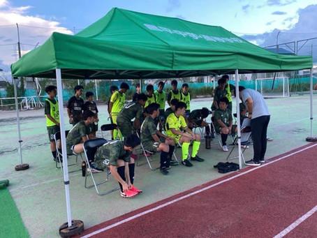 U-15  関東ユースサッカーリーグdivision1  【第2節】vs  大宮アルディージャ