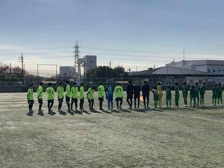 U-13第1回YOKOHAMA FC CUP《予選リーグ》