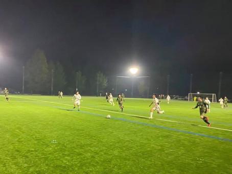 U-15クラブ選手権《準々決勝》vs プレジール入間