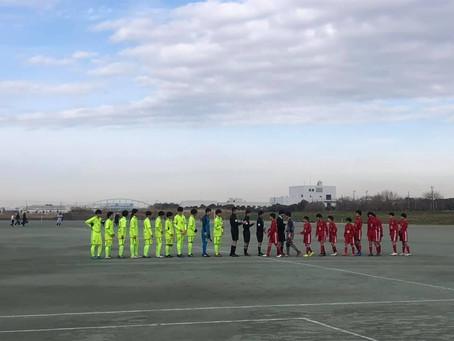 U-13クラブ選手権