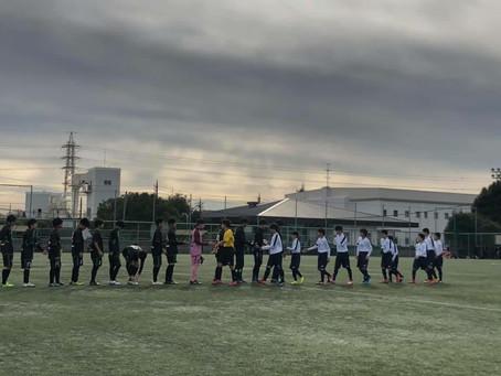 U-13 第1回YOKOHAMA FC CUP《予選リーグ》