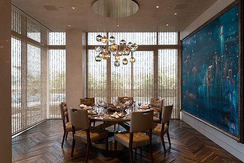 Gregory Siff, Brenda Harrop, LA Art Advisory, Contemporary Art, LA Art Consultant, Luxury Design, LA Graffiti Art