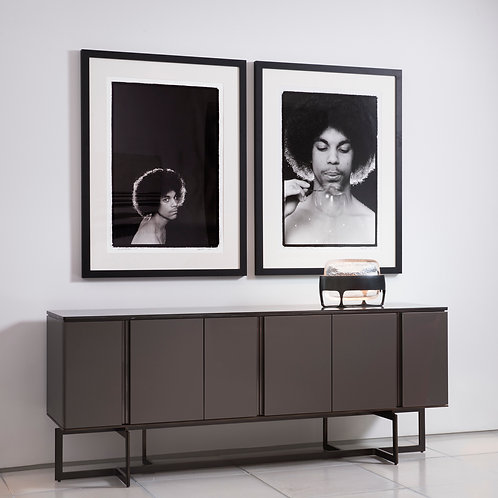 Robert Whitman, Photographer, Prince, Prince Pre Fame, Holly Hunt, Brenda Harrop Art Advisory, Brenda Harrop, LA Art Advisor