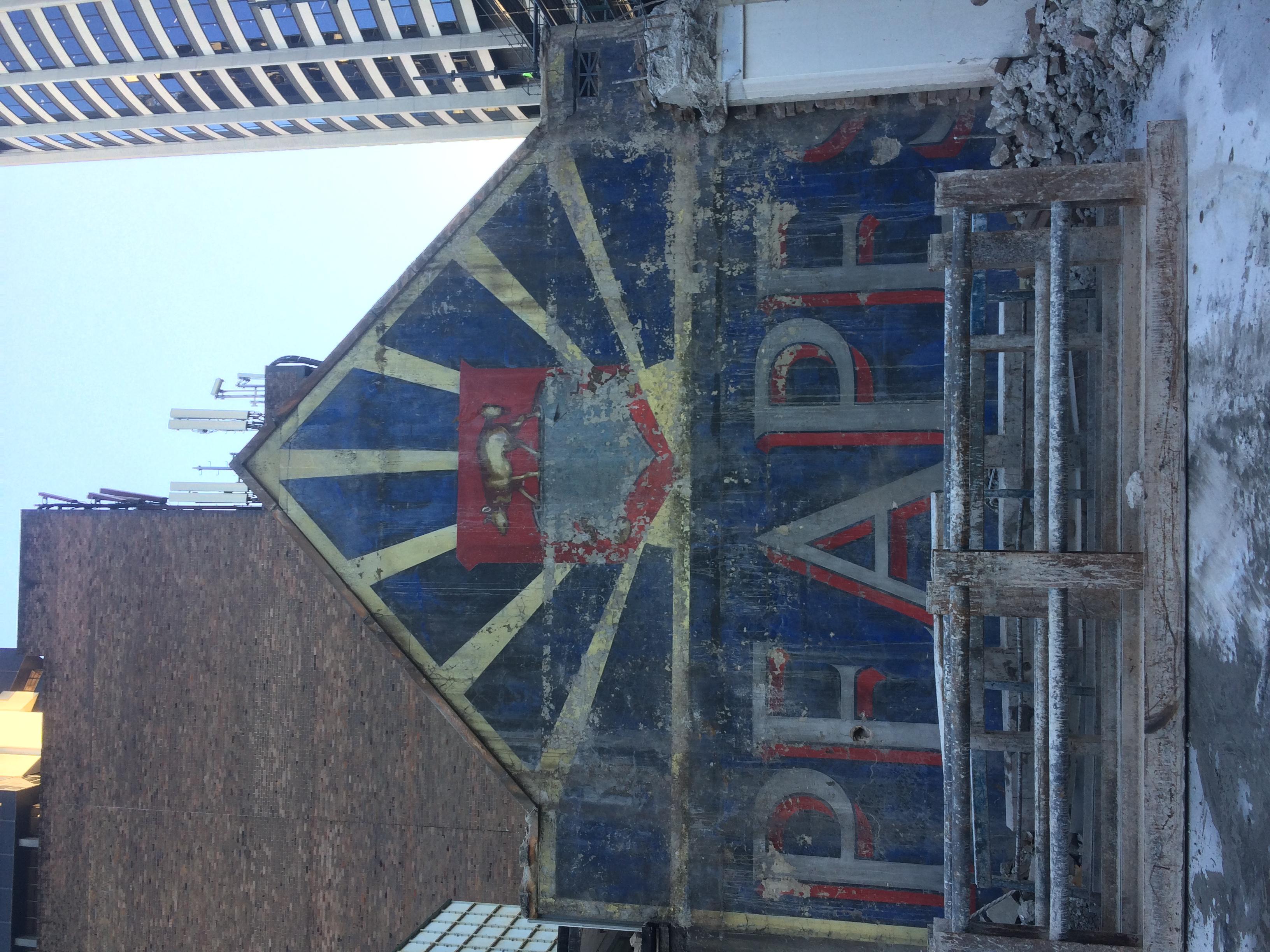 Tower 285 George PEAPS Signage 2
