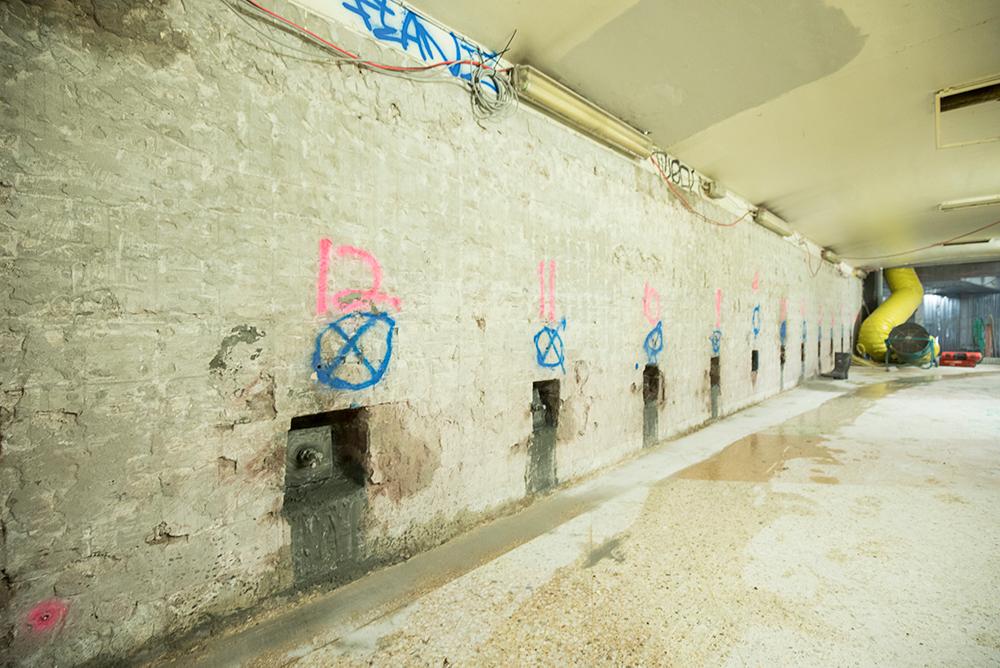 8 - Hunter tunnel anchoring