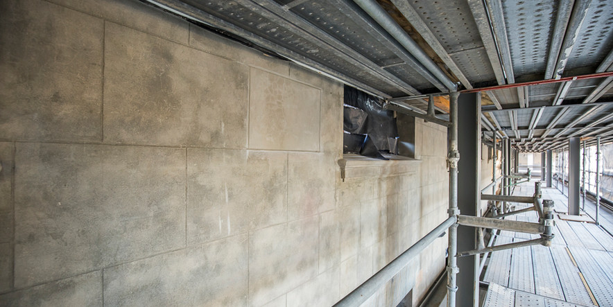 2019_09_25_Multiplex - SHELL HOUSE FACAD