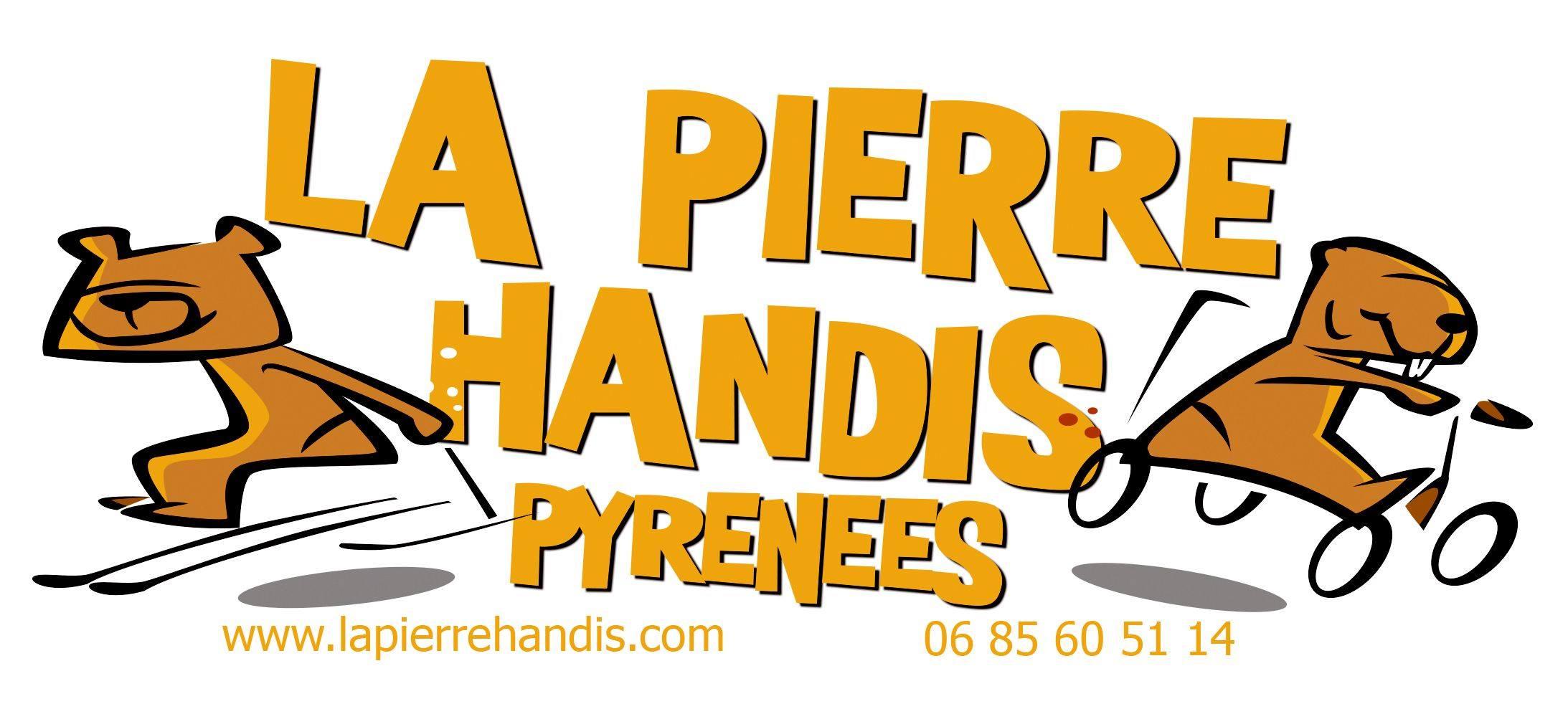 La Pierre Handis Pyrénées