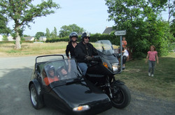 Side-car 2011