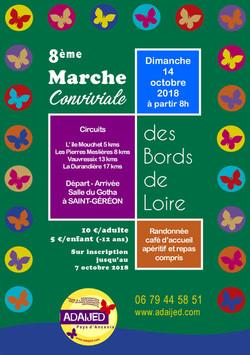 Marche Adaijed 2018