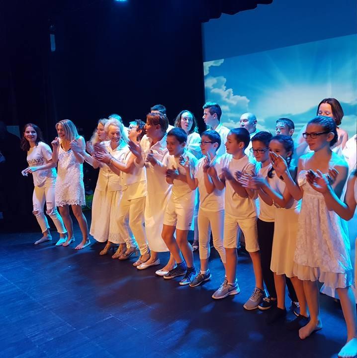 Pêle-Mêle Show 2017 Contes & Légendes