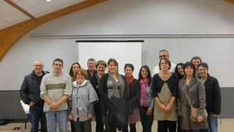 REVUE DE PRESSE - OUEST-FRANCE - Ensemble pour mieux vivre les différences