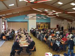 Concours de belote 2010