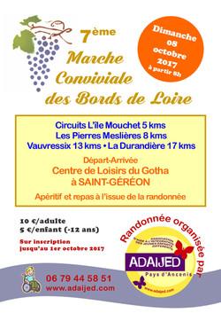 Marche Adaijed 2017