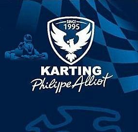 Karting Handi 2015-2018