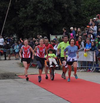 Team & Run 2017 avec l'ADAIJED - Vendredi 30 juin à Ancenis