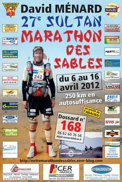 Affiche MDS 2012