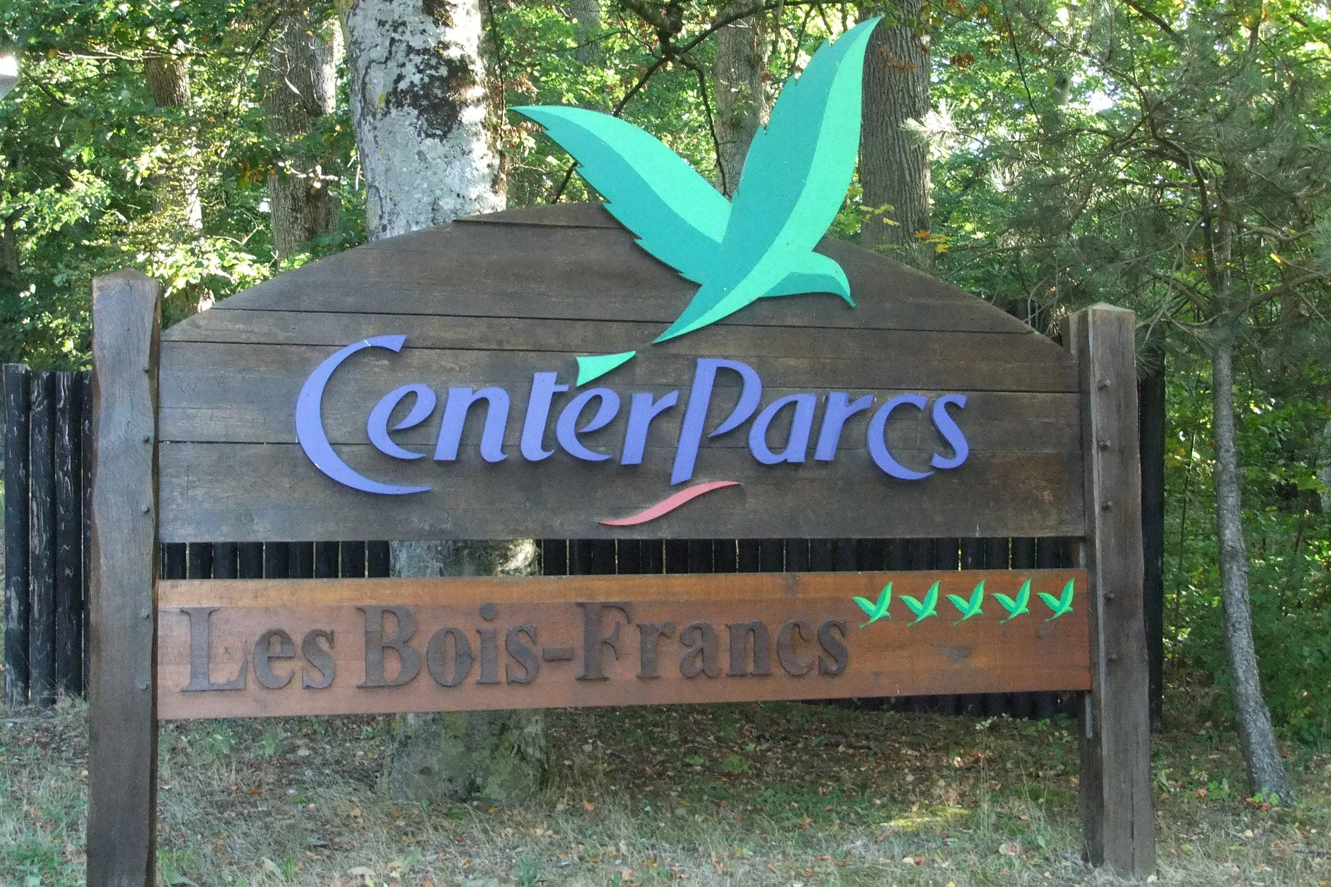 Center Parc 2010