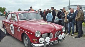 8ème édition du Rotary Nantes Auto Passion au profit de l'association OREA de Nantes
