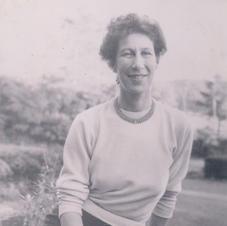 Rosine de Bounevialle, mid 1960's