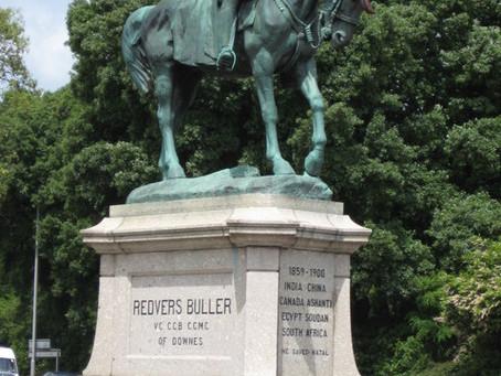 Sir Redvers Buller, VC