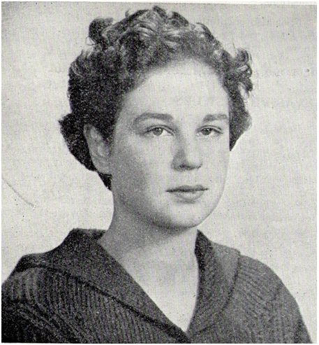 Avril Walters