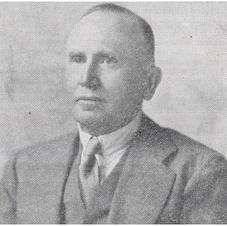 Robert Key Jeffery
