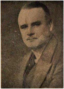 John Creagh Scott