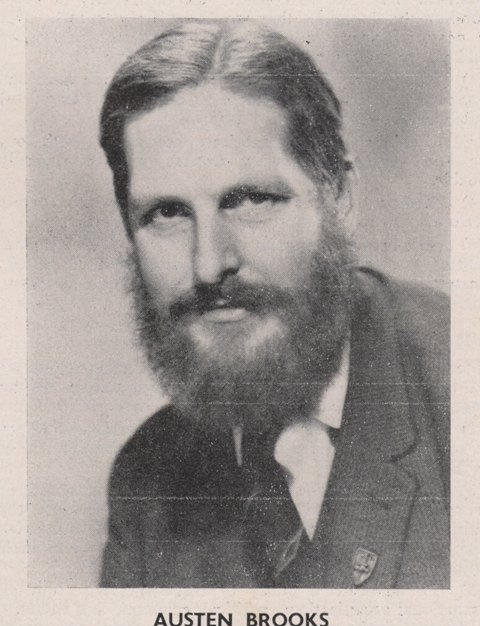 Austen Brooks