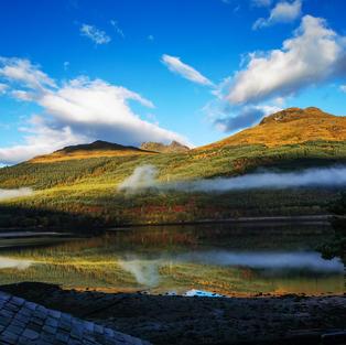 Arrochar, Loch Long