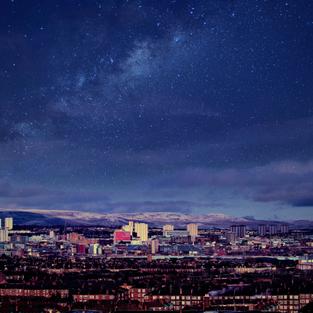 Glasgow City Overview
