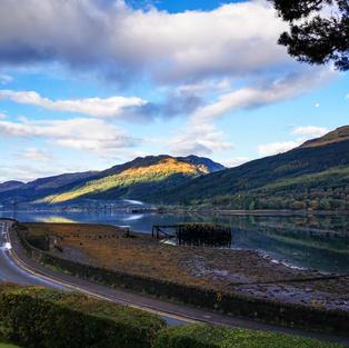 Arrochar, Loch Lomond