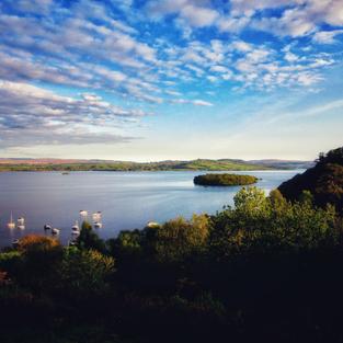 Balmaha, Loch Lomond