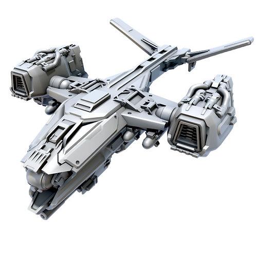 Měng Assault Drone