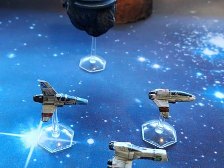 Infinite Dark Design Blog #6 - Missions