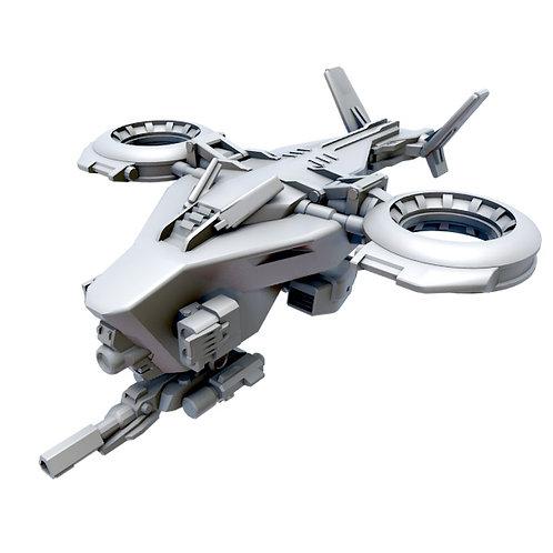 Raptor UAV-D30