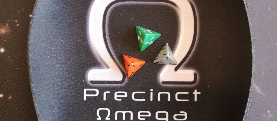 #diceday - What Even Are You?